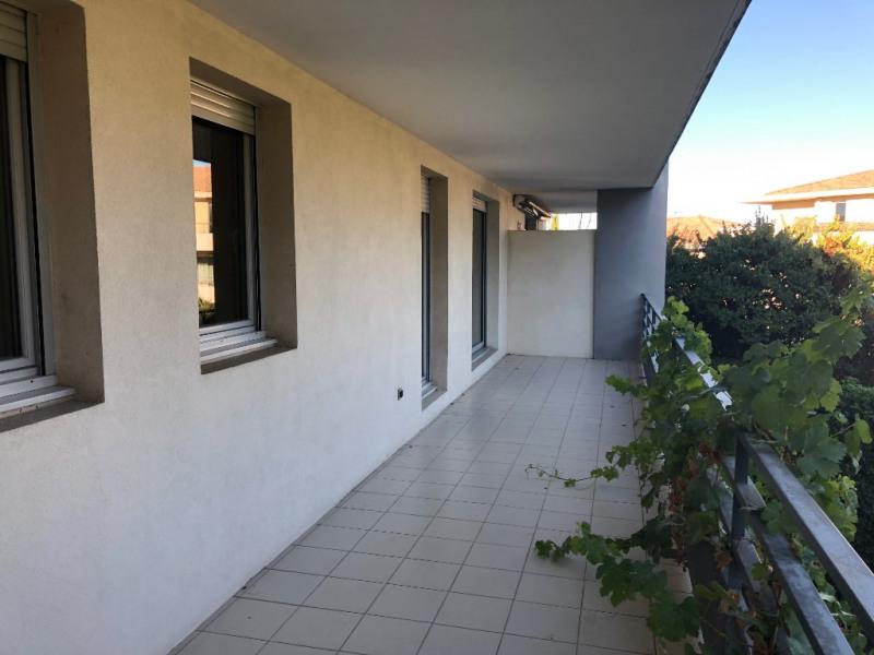 Location appartement Aix en provence 1050€ CC - Photo 2