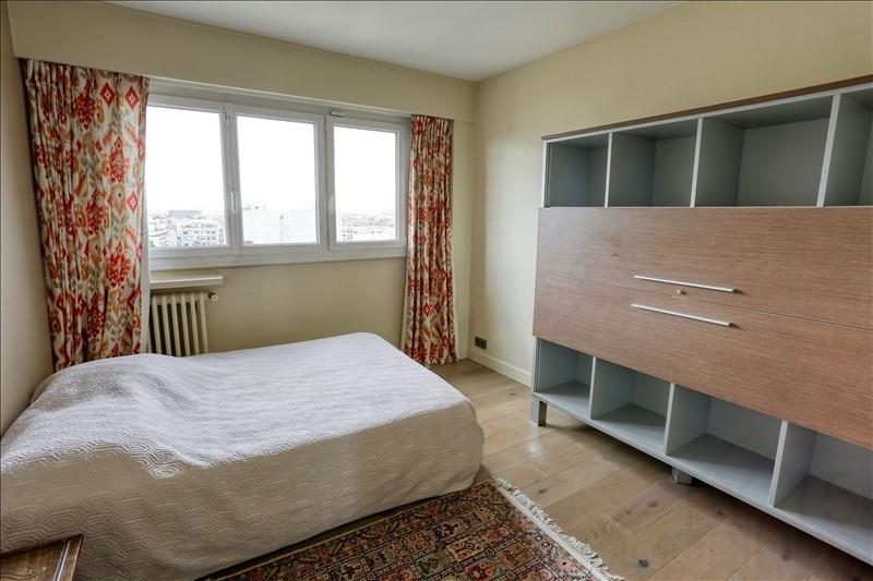 Revenda residencial de prestígio apartamento Paris 15ème 1820000€ - Fotografia 5