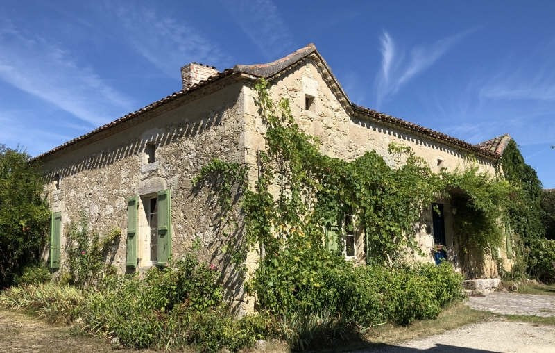 Vente maison / villa St clar 399000€ - Photo 3