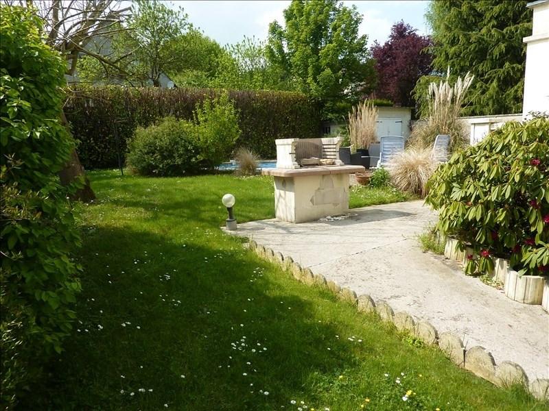 Vente maison / villa Nanteuil le haudouin 340000€ - Photo 4