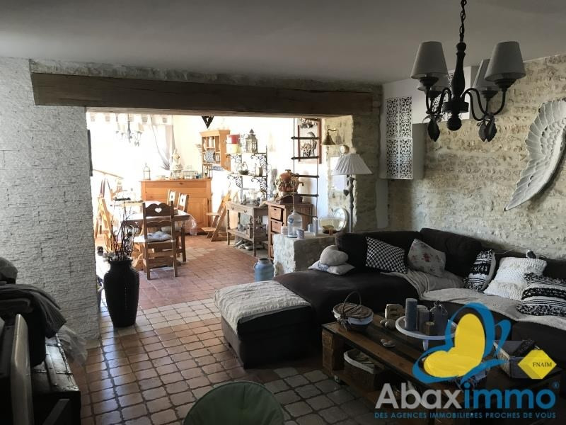 Sale house / villa Falaise 147200€ - Picture 1