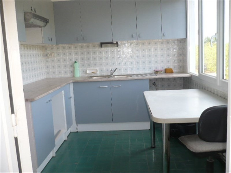 Sale apartment Nantes 99 800€ - Picture 3