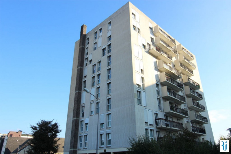 Sale apartment Maromme 99999€ - Picture 1