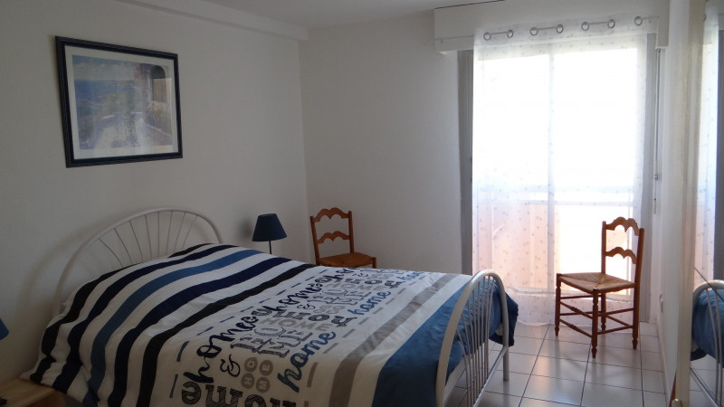 Vacation rental apartment Cavalaire 400€ - Picture 8