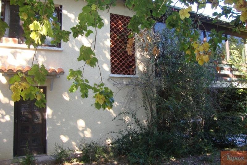 Sale house / villa Montbrun lauragais 255000€ - Picture 2