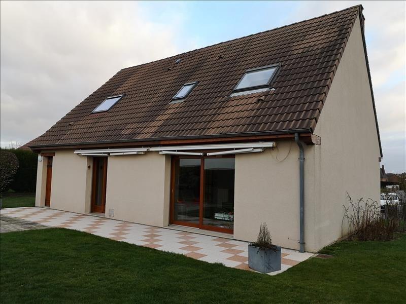 Sale house / villa Verquigneul 221000€ - Picture 7