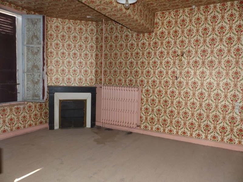 Sale house / villa St florentin 57000€ - Picture 5