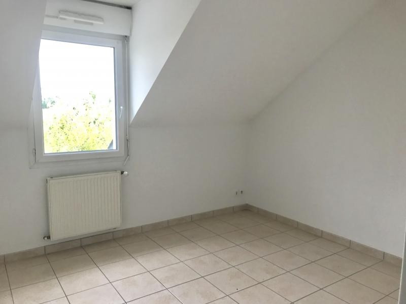 Sale apartment Vannes 141 700€ - Picture 6