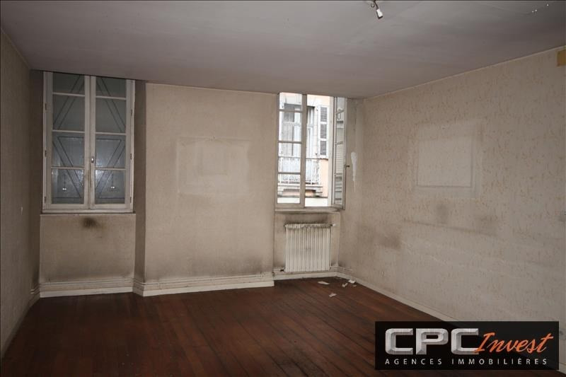 Sale building Oloron ste marie 80 000€ - Picture 3