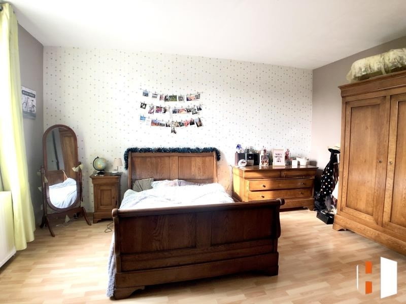 Sale house / villa Coutras 368000€ - Picture 5