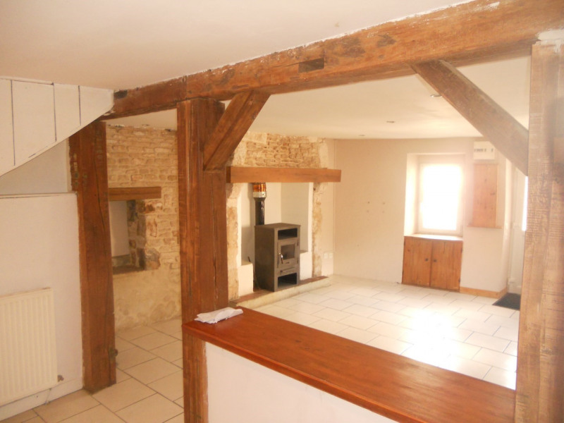 Sale house / villa Trun 55 500€ - Picture 4