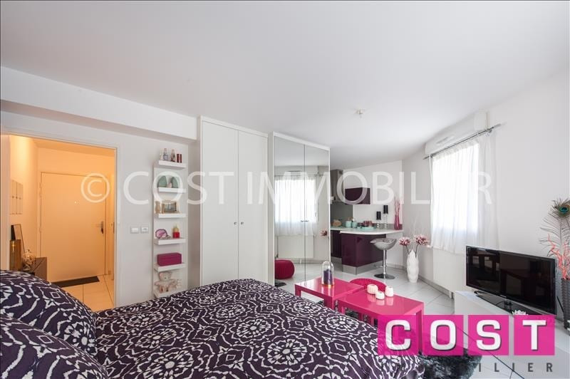 Vente appartement Asnieres sur seine 189 000€ - Photo 4