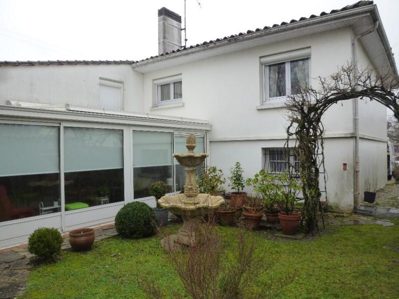 Sale house / villa Cognac 241500€ - Picture 12