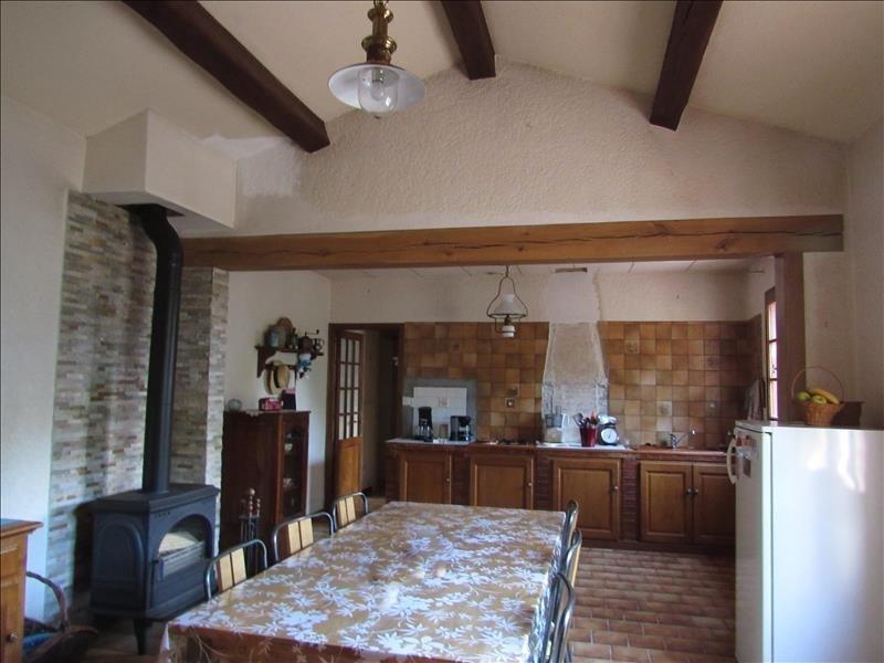 Vente maison / villa Beaulieu sous la roche 243000€ -  5