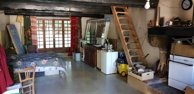 Sale house / villa Cour et buis 315000€ - Picture 11