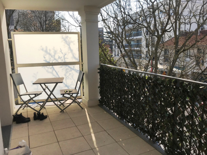 Vente appartement Châtillon 494 000€ - Photo 2