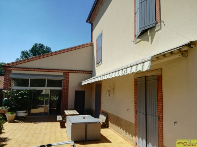 Vente maison / villa Secteur realmont 388 500€ - Photo 9