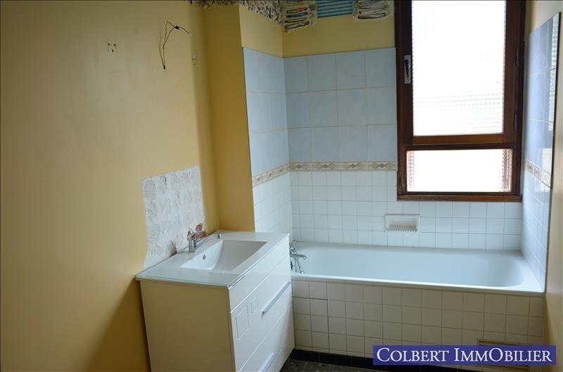 Sale apartment Auxerre 65000€ - Picture 3