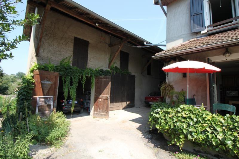 Vente maison / villa Les abrets 318000€ - Photo 2