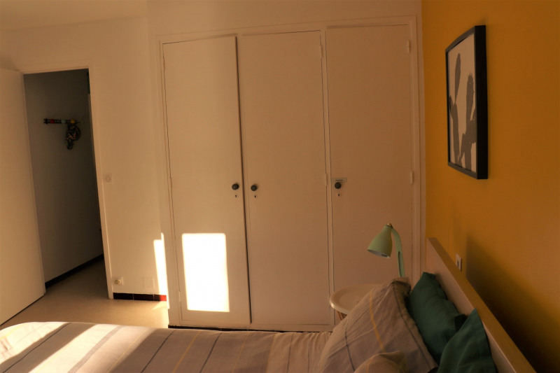 Vacation rental apartment Cavalaire sur mer 400€ - Picture 9
