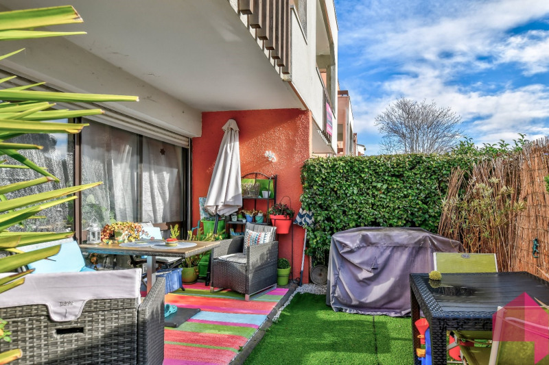 Vente appartement Castanet-tolosan 210 000€ - Photo 8