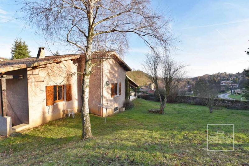 Vente de prestige maison / villa Saint didier au mont d'or 965000€ - Photo 2