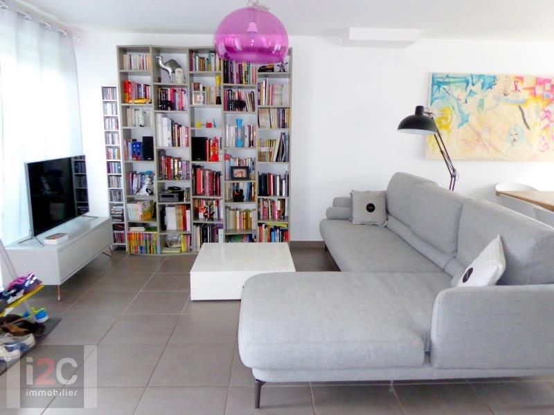 Vendita casa St genis pouilly 565000€ - Fotografia 2