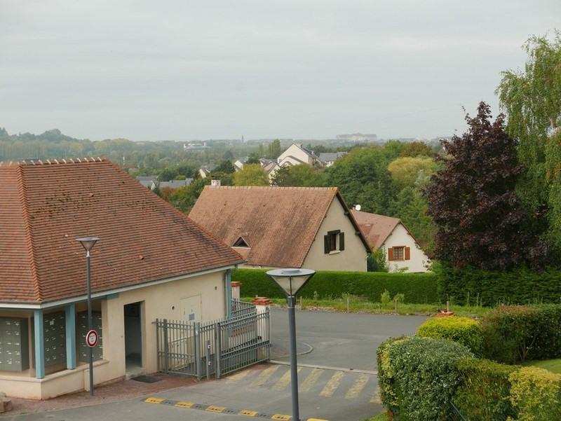 Sale apartment Touques 127440€ - Picture 9