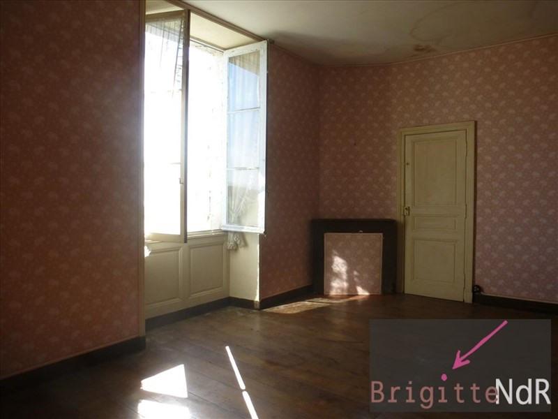 Vente maison / villa La rochefoucauld 187250€ - Photo 9