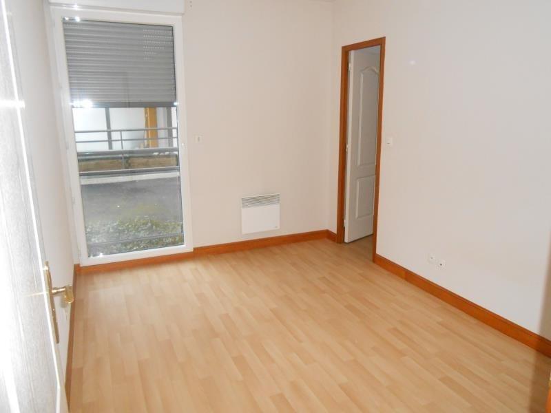 Vente appartement Niort 137800€ - Photo 8