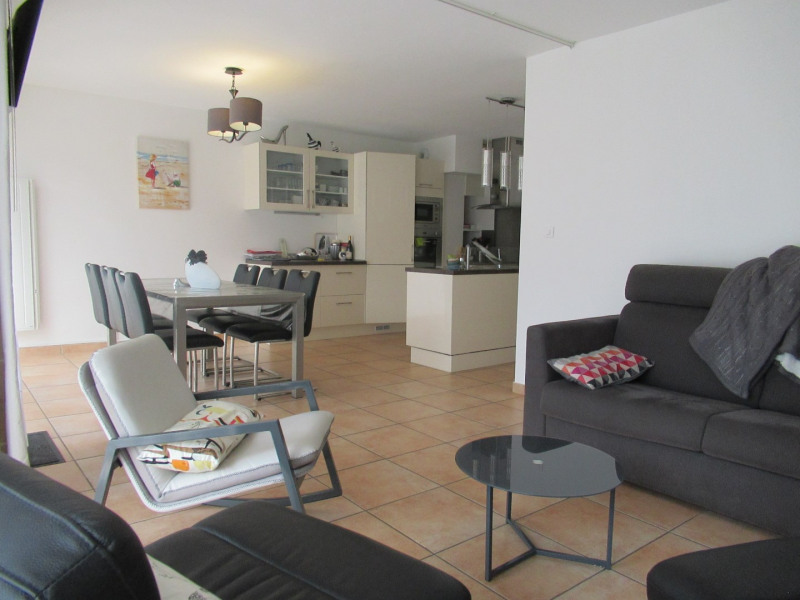 Vacation rental apartment Stella plage 667€ - Picture 3