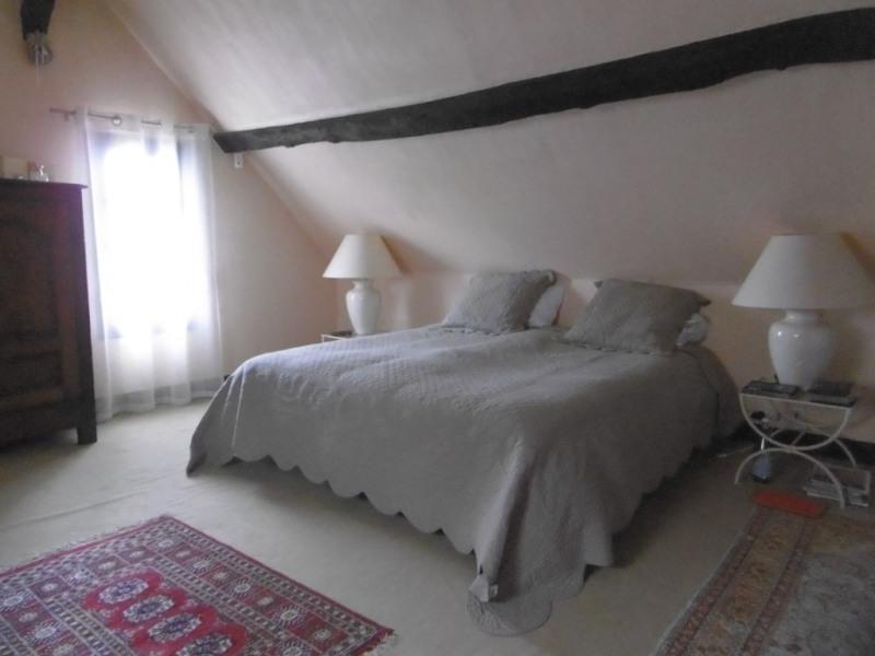 Sale house / villa Boos 249000€ - Picture 8