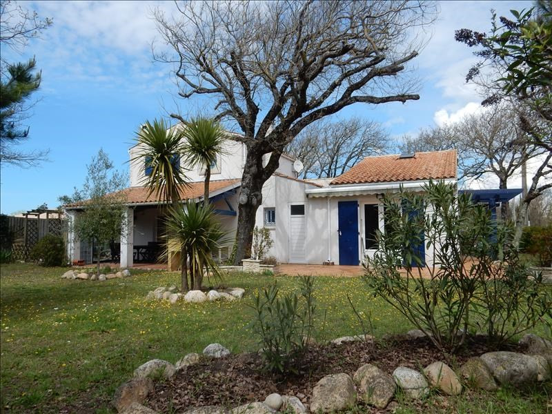 Vente de prestige maison / villa St pierre d'oleron 573000€ - Photo 1