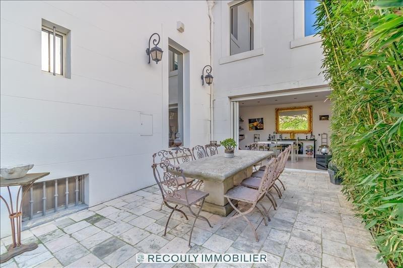 Vente de prestige maison / villa Marseille 12ème 1380000€ - Photo 3