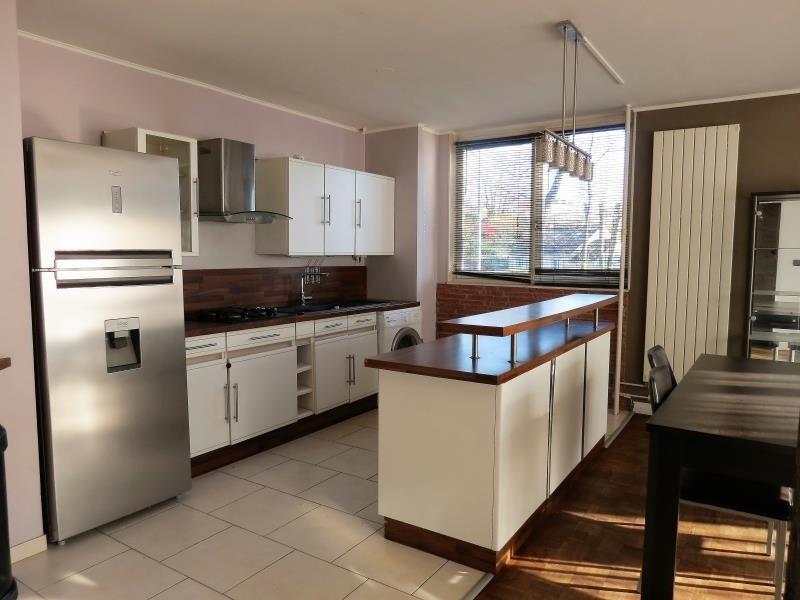 Vente appartement Mery sur oise 159000€ - Photo 2