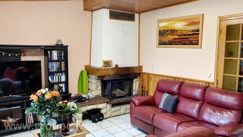 Venta  casa Charvieu-chavagneux 299000€ - Fotografía 4