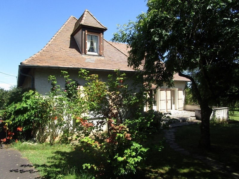 Vente maison / villa Mussidan 239 000€ - Photo 1