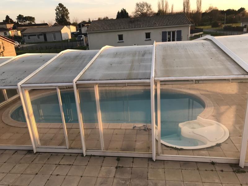 Sale house / villa Cubnezais 209000€ - Picture 6
