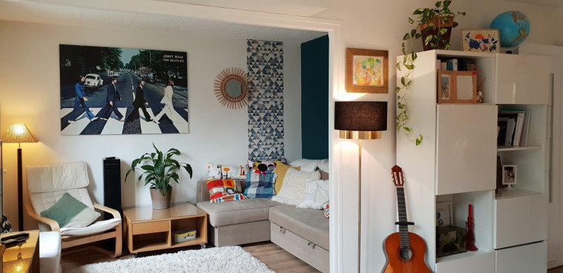 Sale apartment Le plessis-robinson (92350) 274000€ - Picture 3