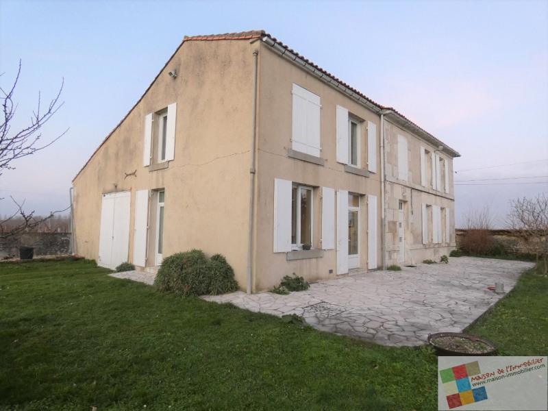 Sale house / villa Saint fort sur le ne 288900€ - Picture 2
