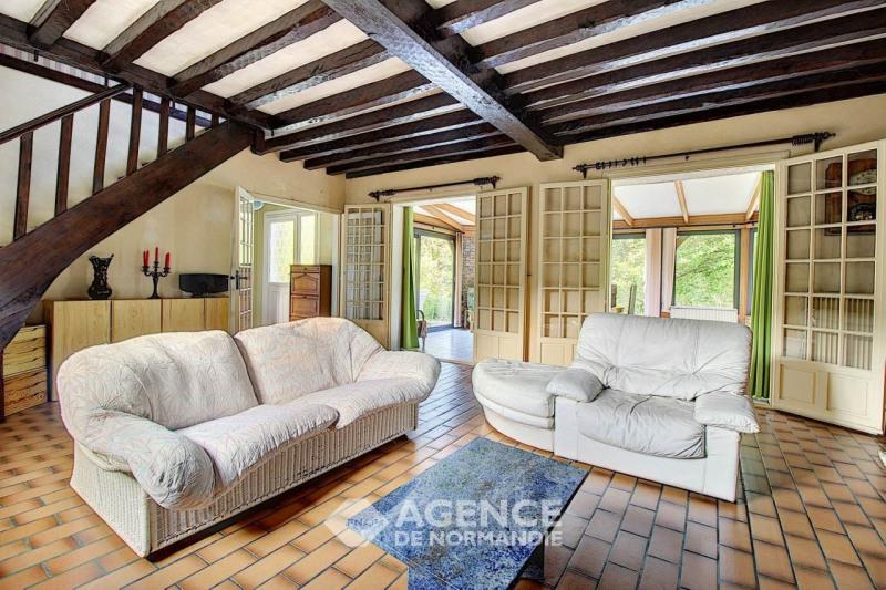 Sale house / villa Montreuil-l'argille 150000€ - Picture 6
