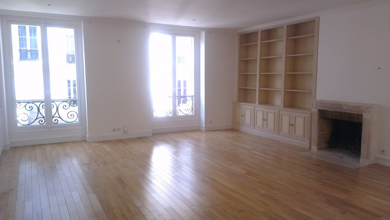 Location appartement Paris 7ème 3 650€ CC - Photo 1