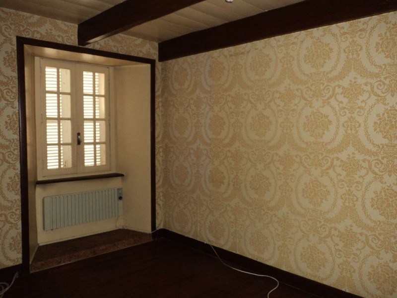 Vente maison / villa Audierne 116000€ - Photo 7