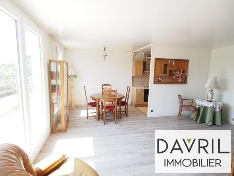 Revenda apartamento Eragny 198500€ - Fotografia 2