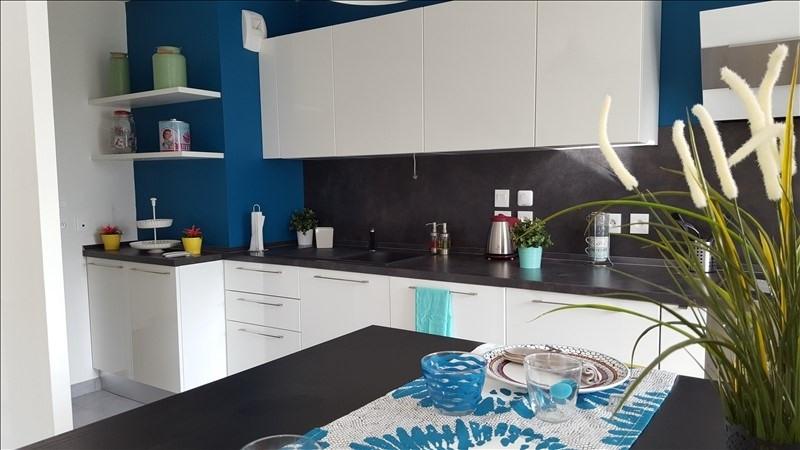 Rental apartment Chevigny st sauveur 800€ CC - Picture 2