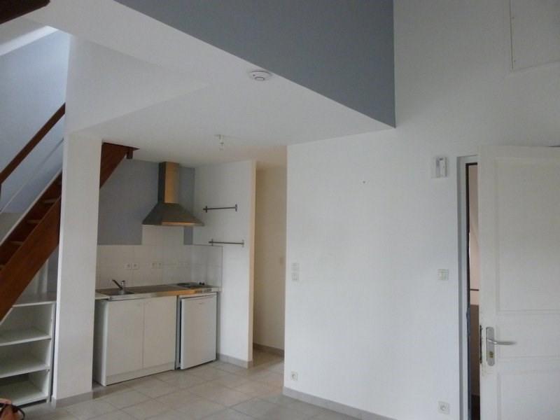 Locação apartamento Coutances 390€ CC - Fotografia 4