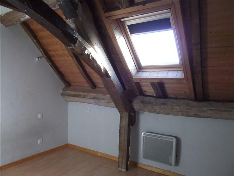 Vente appartement Yenne 59000€ - Photo 4