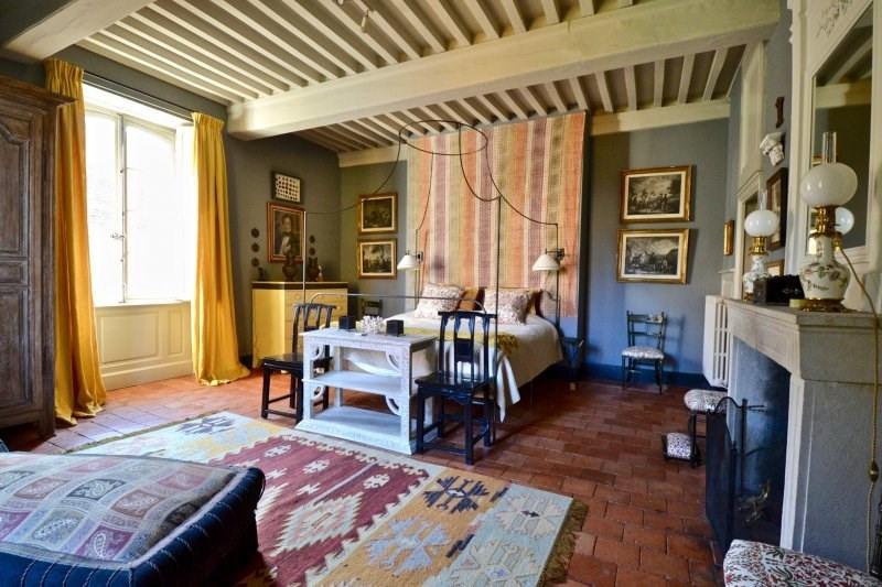 Deluxe sale house / villa La clayette 649000€ - Picture 7