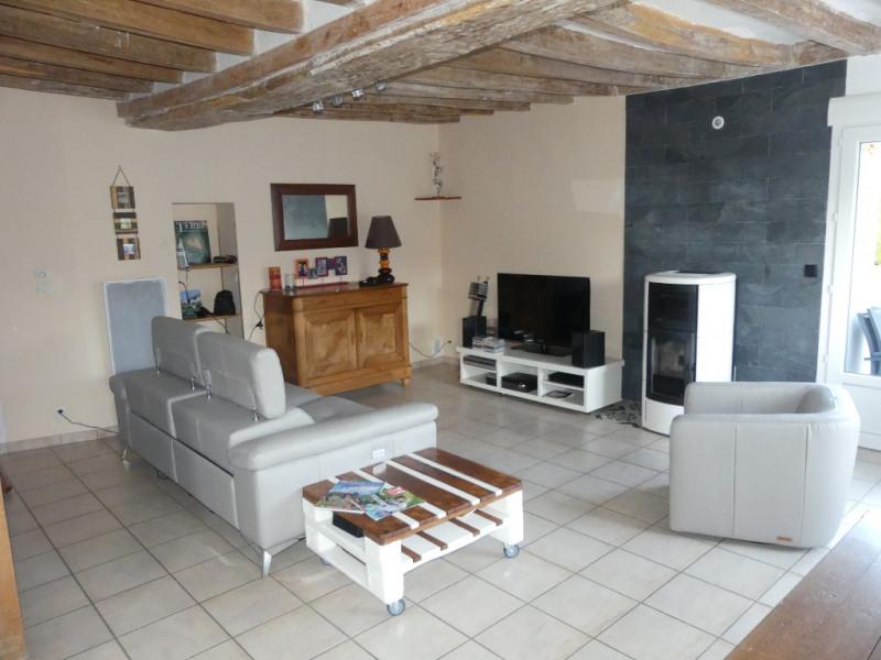 Sale house / villa Saint clement de la place 235000€ - Picture 2