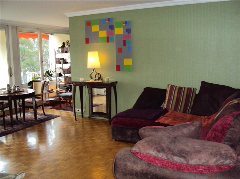 Sale apartment Mulhouse 207 000€ - Picture 3
